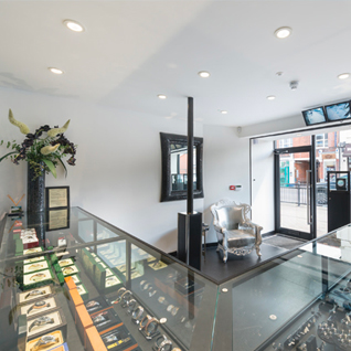 Coleby's Jewellers, Billericay